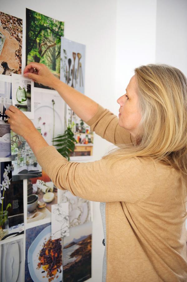 Sandra Meier - Accessorize your Home - Inspiration